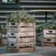 Kästen, Kisten, Kübel – über geeignete Pflanzgefäße!