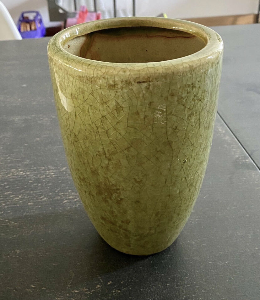 Übertopf Blumentopf Vase