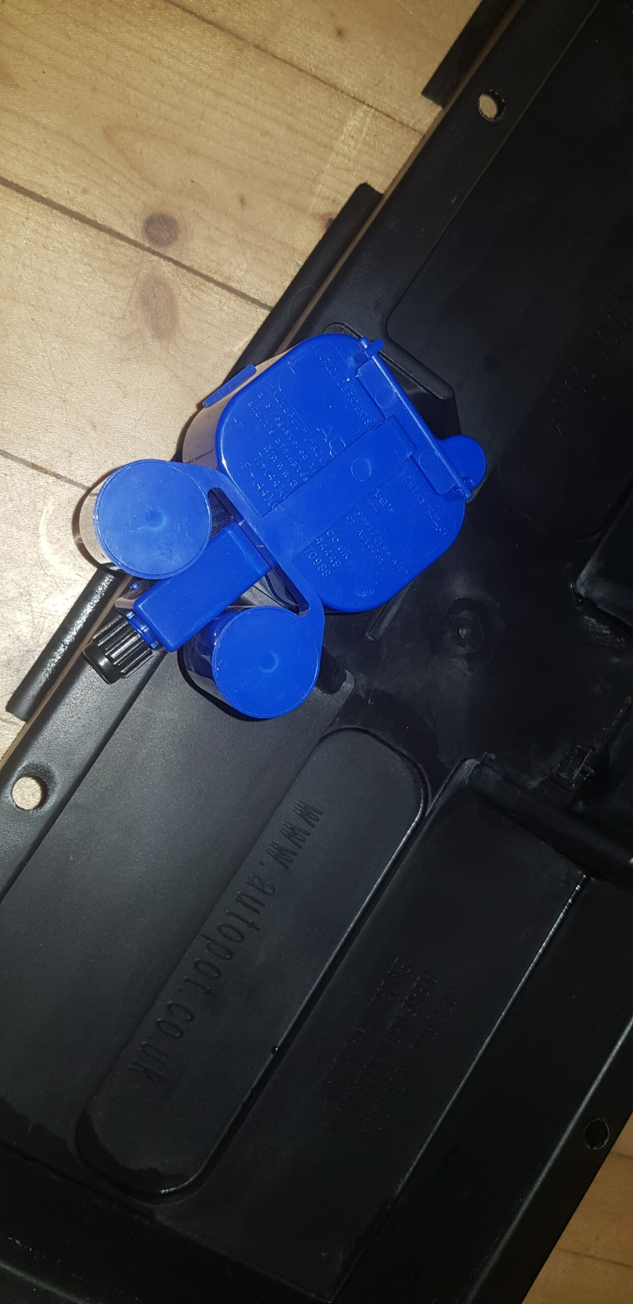 Autopot Easy2Grow tray  + Aquavalve