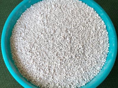 Perlite Pflanzen-Substrat-Verbesserer je 1 Liter = 1 €